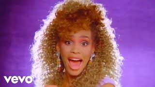Whitney Houston I Wanna Dance With Somebody