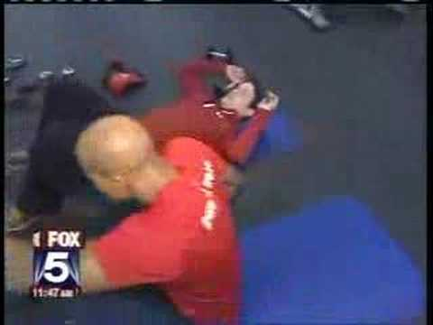 Basic Boxing Workout Image 1
