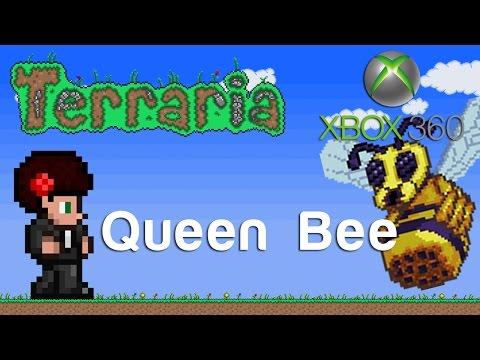 Terraria Xbox - Queen Bee [83]