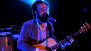 Watch Iron & Wine Arms Of A Thief video