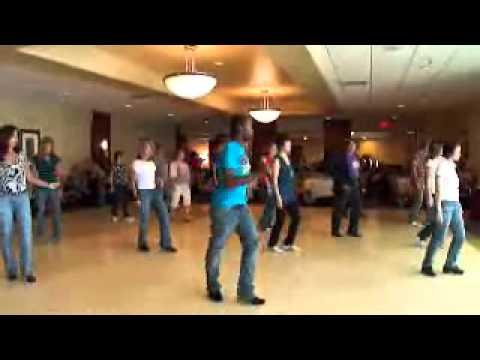 S.X.E. Line dance