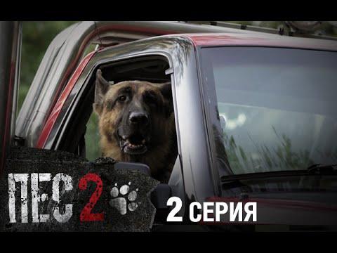 Сериал Пес - 2 сезон - 2 серия