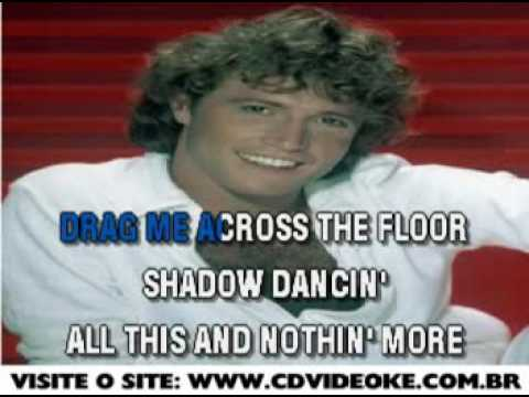 Andy Gibb   Shadow Dancing