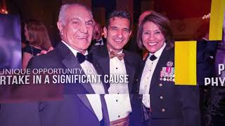 BMF 16th Annual Gathering for Cure Black Tie Gala