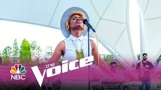 The Voice 2017 - After The Voice: Vanessa Ferguson and Taylor Phelan (Digital Exclusive)