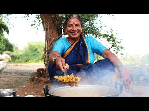 Telangana Style Mutton Curry Recipe | Villege Style Mutton Curry | Desi kitchen