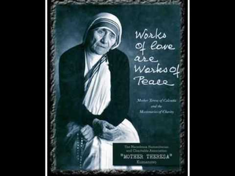 mother teresa facts and information Here are facts about mother teresa as well as a list of awards presented to her during her life.