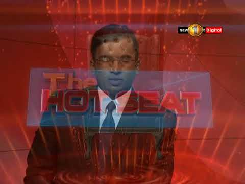 the hot seat tv1 13t|eng