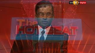 The Hot Seat TV1 13th September 2018
