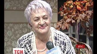 Пішла з життя відома українська телеведуча Тамара Щербатюк - (видео)