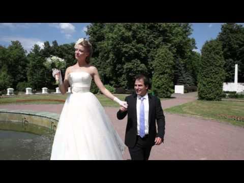 Веселая свадьба нашего видеооператора Евгения!!