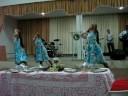 Grupo de Dança Vida em Adoração