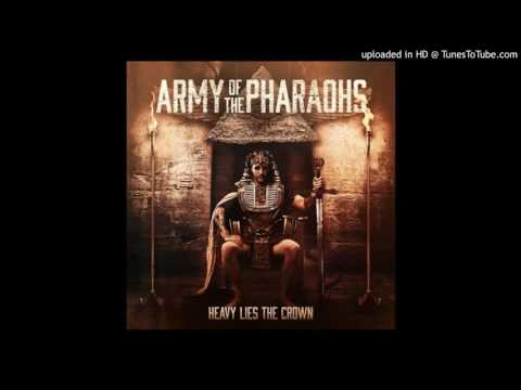 Army of the Pharaohs - Blood Storm #1