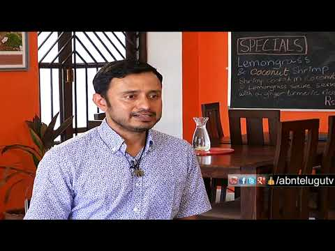Bollant Industries CEO Srikanth Bolla about Reasons to Start his Project | Best in the Business