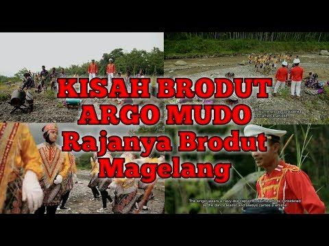 Film Pendek Kisah Brodut Argo Mudo Brodut Magelang