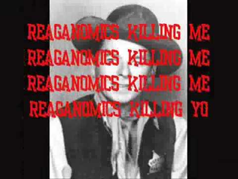 Dri - Reaganomics