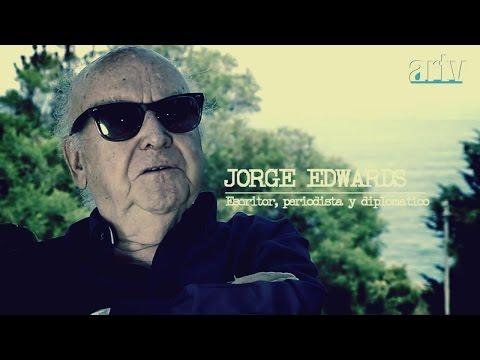 Ojo Con El Libro: Jorge Edwards