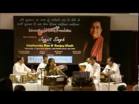 Chitti naa koi sandesh by sanjay ghosh