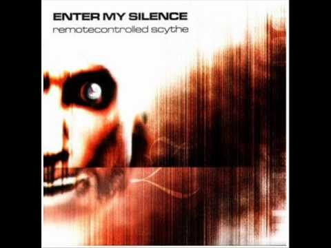 Enter My Silence - Mindfill Effect