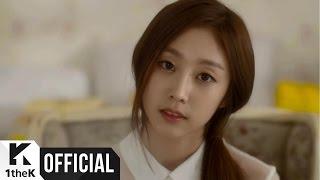 [Teaser] Lovelyz(러블리즈) _ Shooting Star(작별하나)