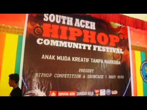 OFFICIAL AFTERMOVIE ACEH BEATBOXER  - BEATBOX BATTLE at SAHC FEST 2014