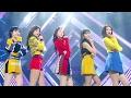 Lagu 《Comeback Special》 Red Velvet (레드벨벳) - Rookie @인기가요 Inkigayo 20170205