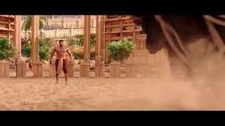bahubali vs deadpool