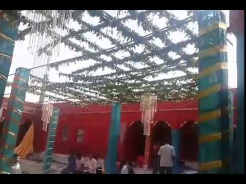 Durga Mandir Varanasi - Kashi Durga Kund Monkey Temple Banaras
