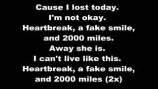 Watch Mest 2000 Miles video