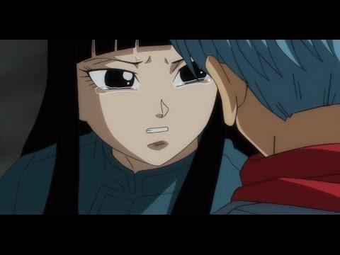 Future Mai Cries That Zamasu Kills Everyone