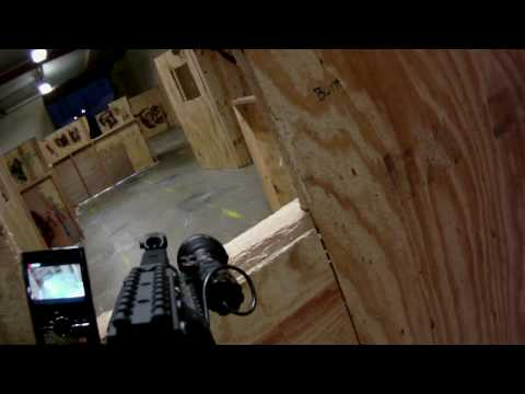 Airsoft GI - Close Quarters Combat Action at Tac City Airsoft Image 1