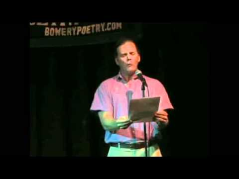 """I ll Fight You For The Library"" performed by Taylor Mali - INCREASED AUDIO"