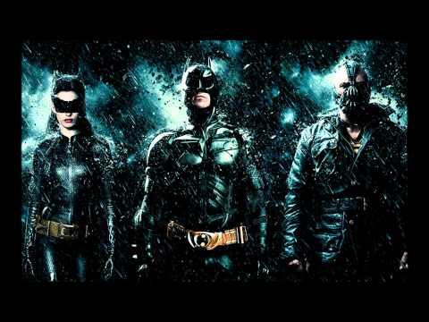 "The Dark Knight Rises - Main Theme ""Rise"""