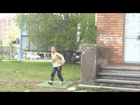 The best Parkour Kid!!!