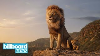 Disney Announces Track List and Release Date For 'The Lion King' Soundtrack | Billboard News