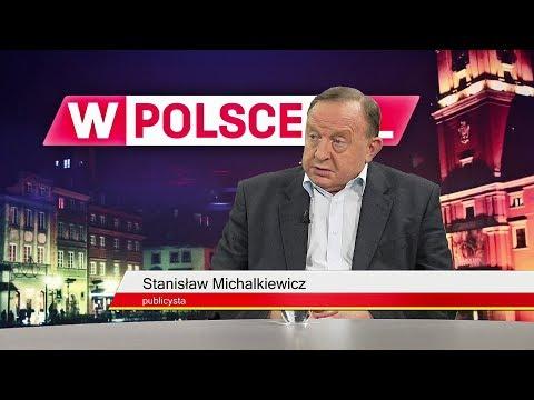 Stanisław Michalkiewicz O Stosunkach Polski Z Izraelem I USA
