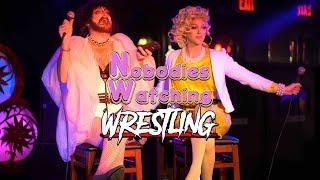 Nobodies Watching Wrestling Ep 10: WWE Survivor Series LIVE! (2017)