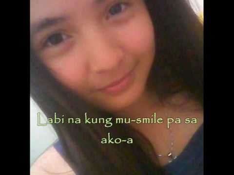 Bisrock  Chinita with lyrics