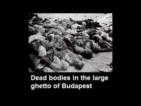 The Exile: Hungarian holocaust