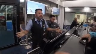 Midflight Meltdowns And Airport A-Holes #2!