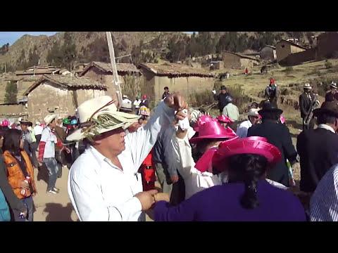 SANTIAGO EN HUASICANCHA 2011