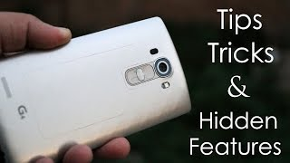 LG G4 - Tips, Tricks & Hidden Features