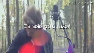 Shout About It - The Vamps [Traducida al español] HD