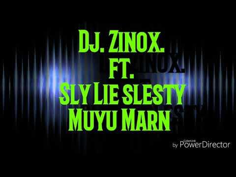 Dj. Zinox. Sly Lie Slesty. 2018