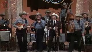 Merle Haggard And The Texas Playboys Tribute Bob Wills