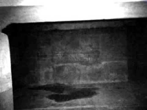 Secuencia imágenes visión nocturna