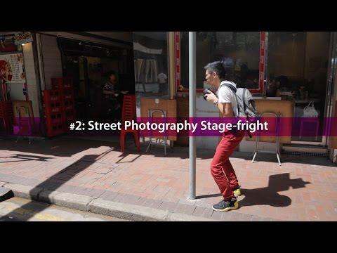8 Things Street Photographers Encounter