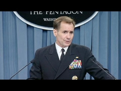 Somalia: US air strike targets al Shabaab leader Ahmed Abdi Godane