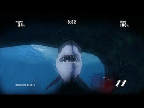 PPS : Shark Attack