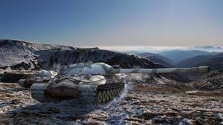 World of Tanks Blitz - İs7'e Gidiyoruz ! ( Full Line İs7 )